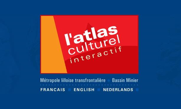 L'atlas culturel Métropole Lilloise